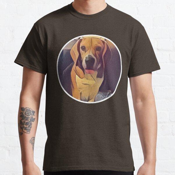 Beagle Dog  Classic T-Shirt