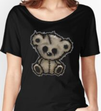teddy Women's Relaxed Fit T-Shirt