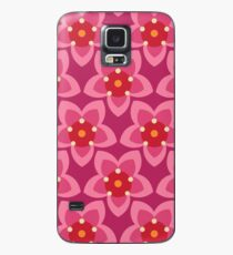 MCM Heath Case/Skin for Samsung Galaxy