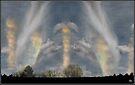 Cloudsweep by Wayne King