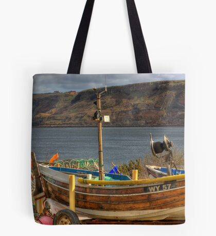 Runswick Bay - North Yorkshire #2 Tote Bag