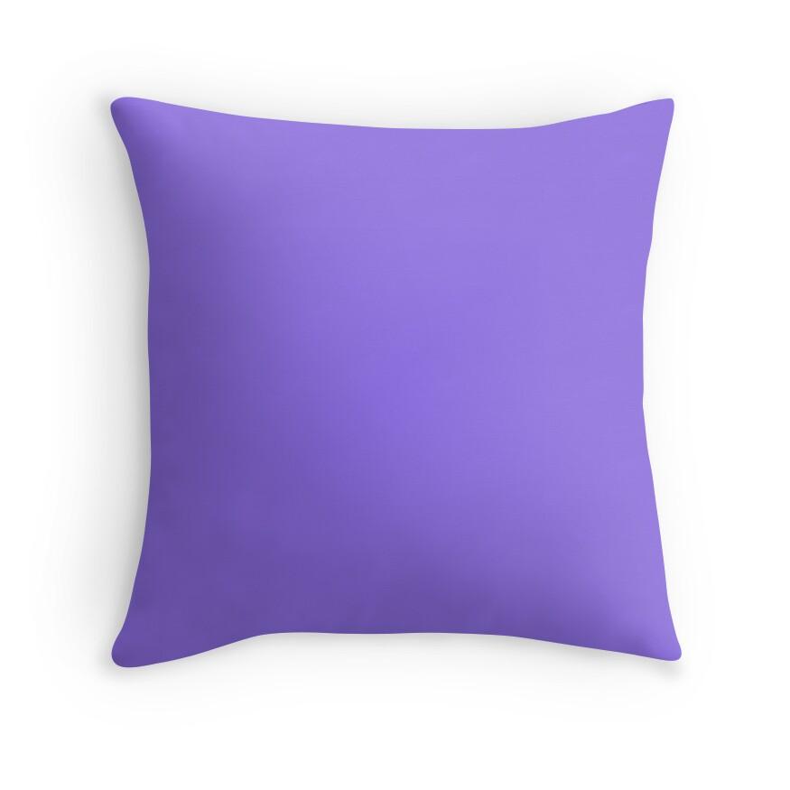 Cheapest Solid Crocus Purple Color