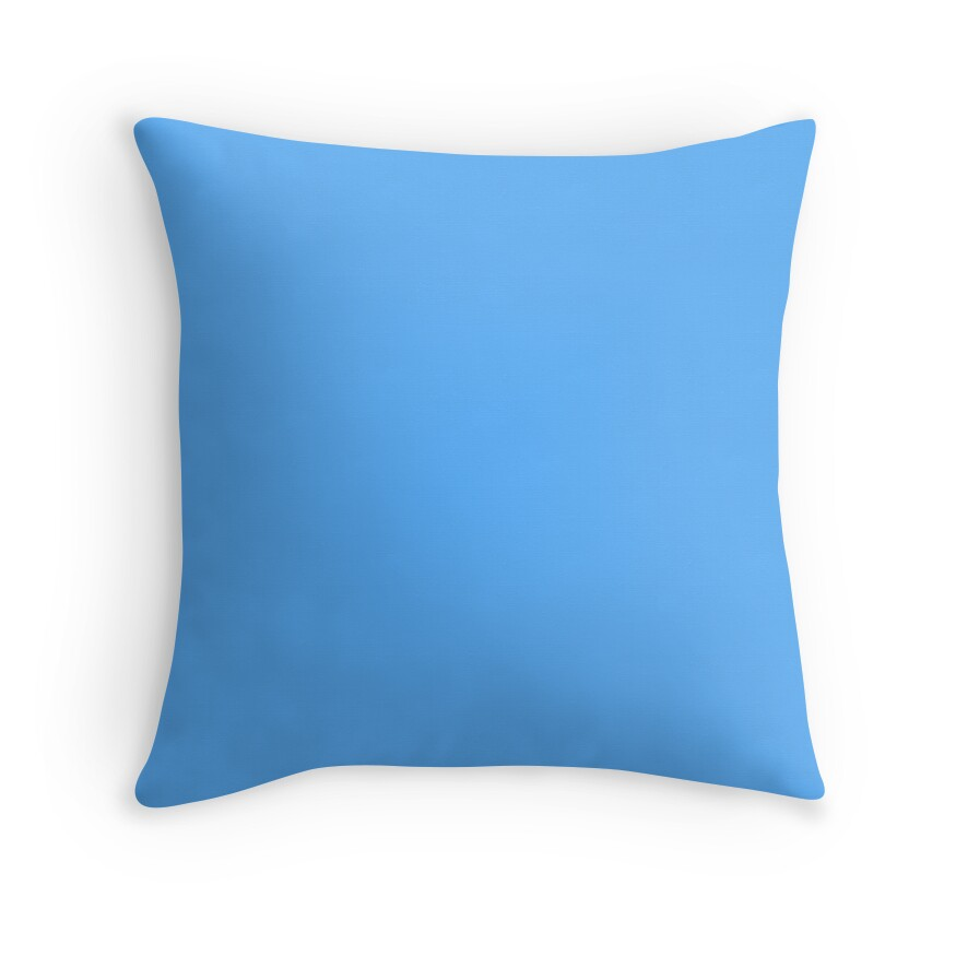 Cheapest Solid Crystal Blue Color