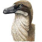 Acheroraptor by JedTaylor