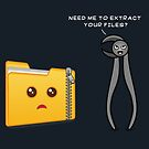 File Extractor by chyneyee