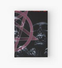 Cuaderno de tapa dura Skull's Collection