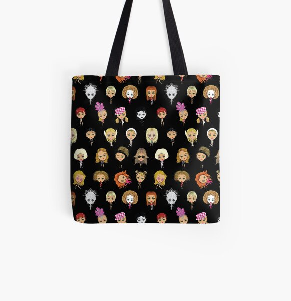 The Kylie Kollective All Over Print Tote Bag