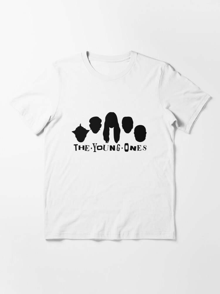 Alternate view of The Young Ones Essential T-Shirt