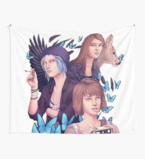 Life is Strange  Wall Tapestry