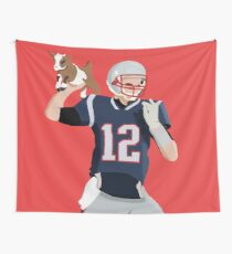 Brady Wandbehang