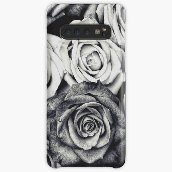 Roses Samsung Galaxy Snap Case