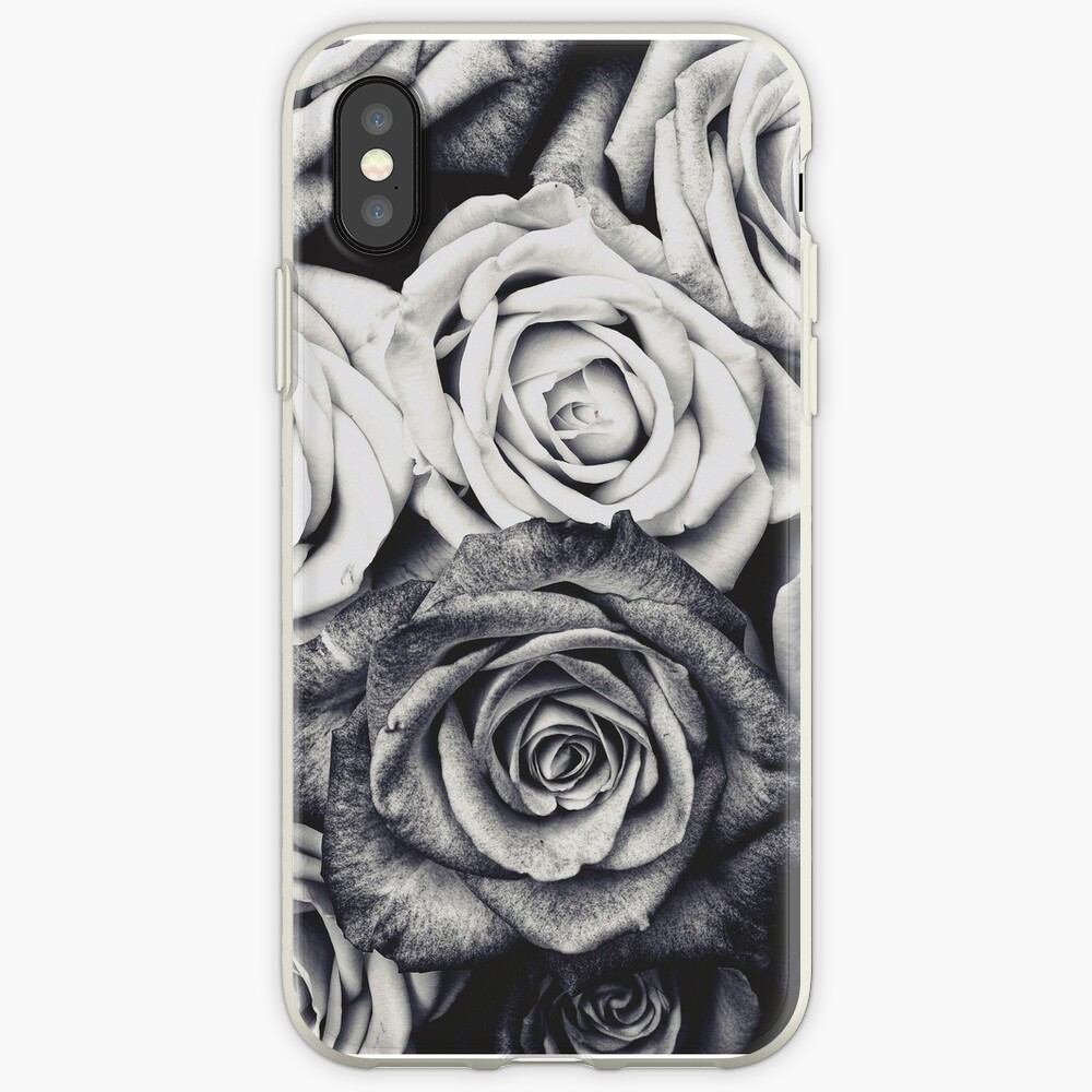Roses iPhone Cases & Covers