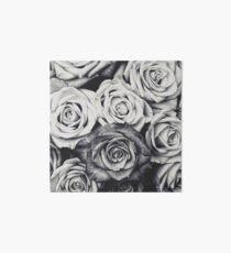 Roses Art Board