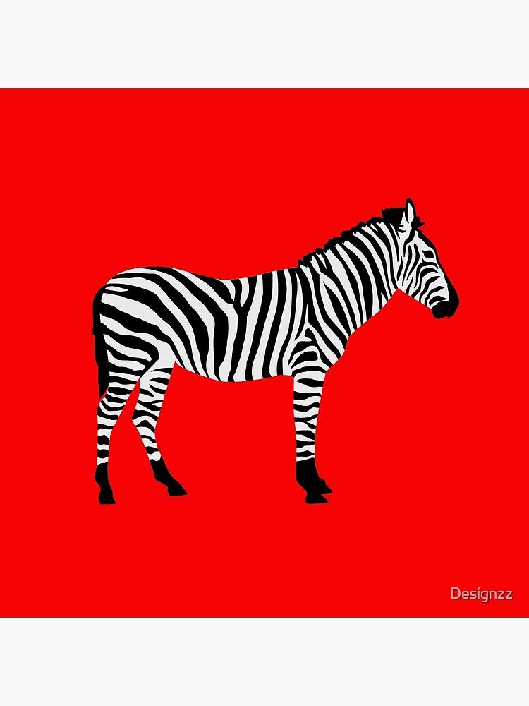 Zebra by Designzz