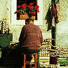 Garlic shop by gluca