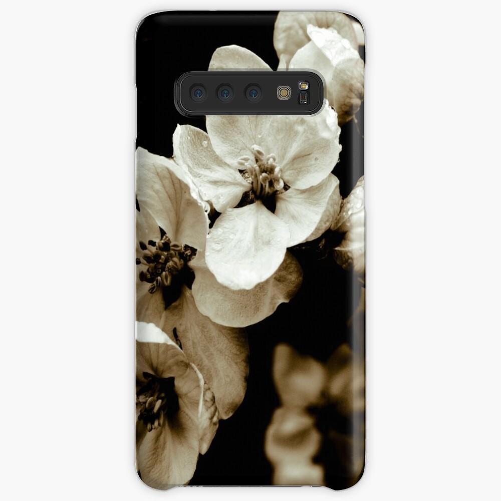 Apple Blossom Case & Skin for Samsung Galaxy
