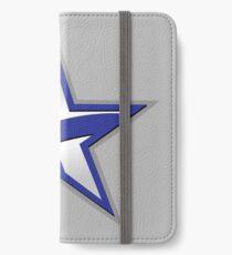 Finnish American Star iPhone Wallet/Case/Skin