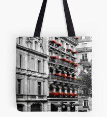 Paris walk Tote Bag