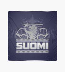 Suomi Finland Lion V2 Scarf