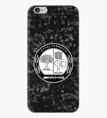 AMG Affaltberbach Forged Carbon iPhone Case