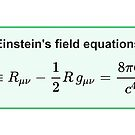 Physics, General Relativity, Einstein's (Field) Equations, #Physics, #General #Relativity, #Einstein's (#Field) #Equations by znamenski
