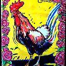 el gallo by johnny hancen