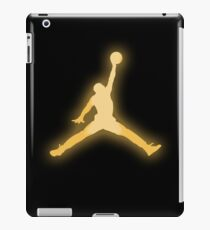 Air Jordans Logo iPad Case/Skin