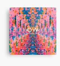 Oh Wonder Metal Print