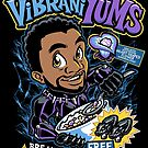 VibraniYums by harebrained