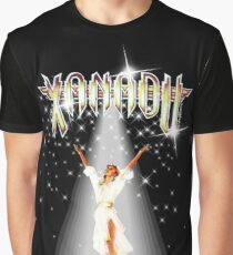 Xanadu - A Million Lights - Olivia Newton-John Graphic T-Shirt