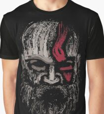 The Warrior of Gods Graphic T-Shirt