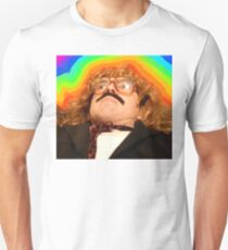 The Face That inspired a Generation Unisex T-Shirt