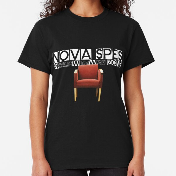 NOVA-SPES WWW.Zone Chair Classic T-Shirt