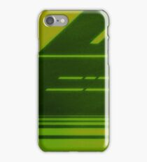 RADIATION / LCD iPhone Case/Skin