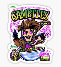 Gam-Bites Sticker