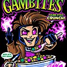 Gam-Bites by harebrained