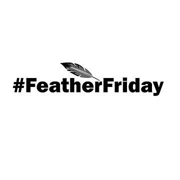 # Feather Friday by CockatielSci
