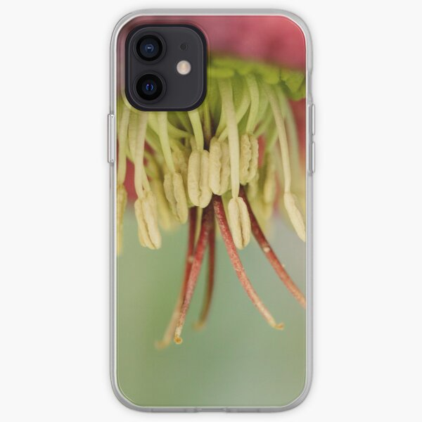 Upside Down iPhone Soft Case