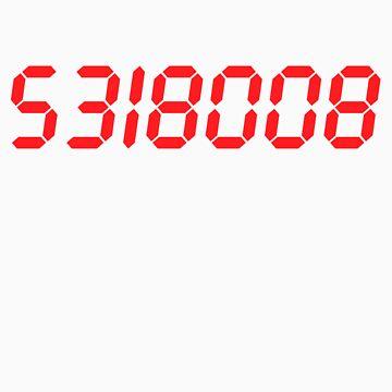 5318008 - Red von geekchic