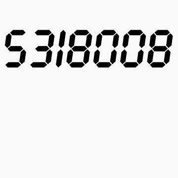 5318008 - Black  von geekchic