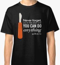 The Good Doctor Merch Classic T-Shirt