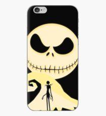 JACK THE HERO iPhone Case