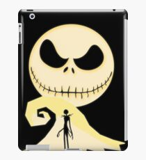 JACK THE HERO iPad Case/Skin