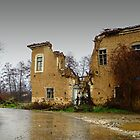 Abandoned by Kostas Pavlis