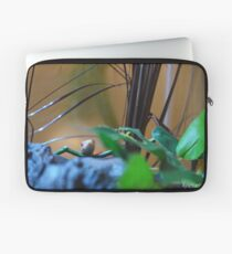 Cute Snake-Find The Reptile Laptop Sleeve