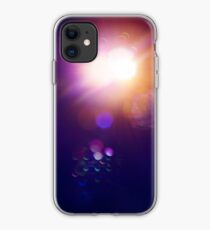 Eclipsed IX iPhone Case