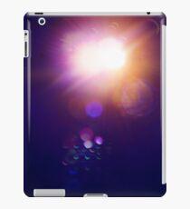 Eclipsed IX iPad Case/Skin