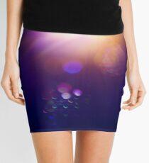 Eclipsed IX Mini Skirt