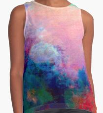 Taft Remix VII Sleeveless Top
