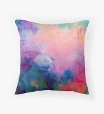 Taft Remix VII Throw Pillow